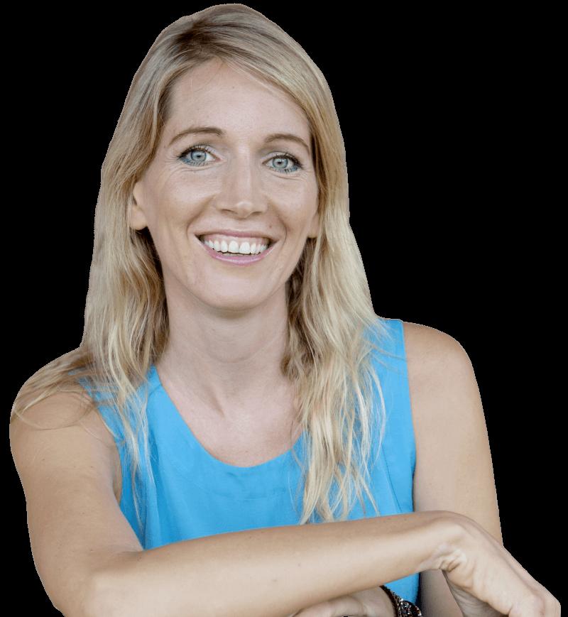 Katharina, Medical Intuitive