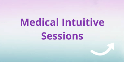 medical intuitive sessions